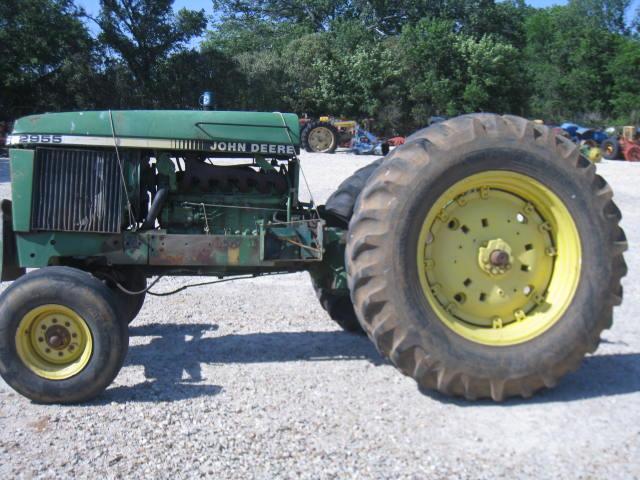 B U0026m Tractor Parts  U00bb Dismantled