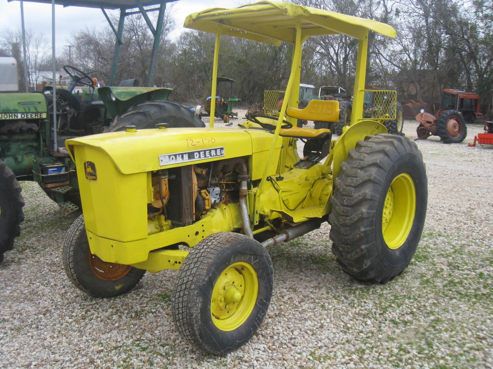 John Deere 300 Backhoe Parts : B m tractor parts dismantled details