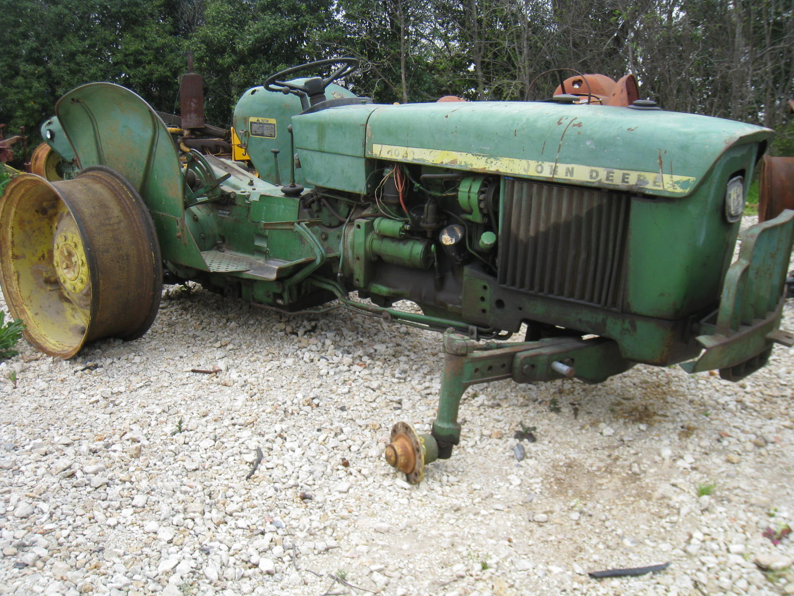 Used Tractor Parts Salvage Yards : Garden tractor salvage yards ftempo
